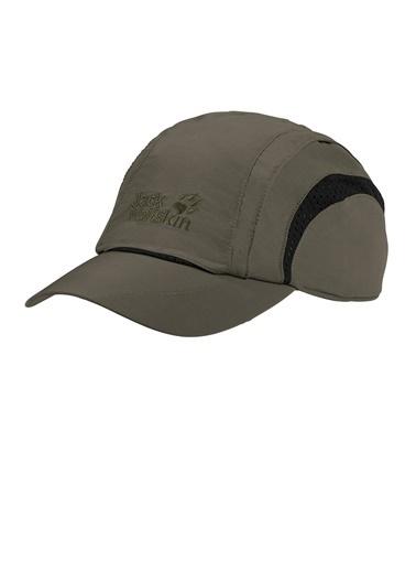 Jack Wolfskin Şapka Haki